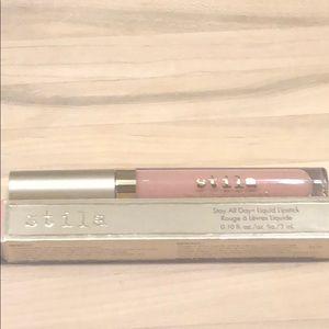 BNIB Stila Liquid Lipstick